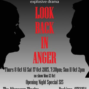 Look Back in Anger (2015)