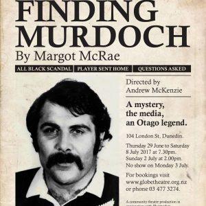 Finding Murdoch (past)