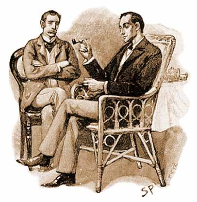 Winter Sunday Series 2 – Sherlock Holmes: The Speckled Band