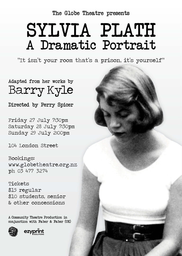 Sylvia Plath: A Dramatic Portrait